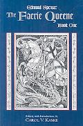 Faerie Queene: Book One: Book Two: Books Three and Four: Book Five: Book Six and the Mutabil...