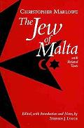The Jew of Malta, with Related Texts (Hacket Edition)