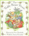 Teddy Bears' Picnic - Jimmy Kennedy - Board Book - BOARD