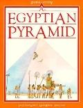 An Egyptian Pyramid - Jacqueline Morley - Paperback - REISSUE