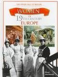 Women in 19th Century Europe
