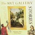 Art Gallery Stories