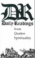 Daily Readings from Quaker Spirituality