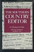 Southern Country Editor