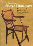 Furniture of George Hunzinger Invention and Innovation in Nineteenth-Ce