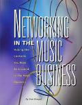 Networking in the Music Business