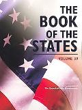 Book of the States 2007