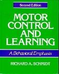 Motor Control+learning