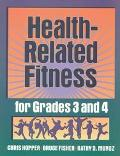 Health-Related Fitness for Grades 3 and 4