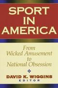 Sport in America From Wicked Amusement to National Obsession