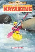 Kayaking Whitewater and Sea