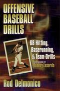 Offensive Baseball Drills