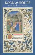 Book Of Hours Illuminations By Simon Marmion
