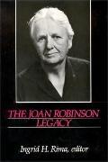 Joan Robinson Legacy