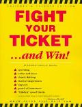Fight Your Ticket and Win