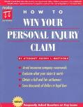 How to Win Your Personal Injury Claim - Joseph L. Matthews