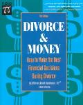 Divorce and Money: How to Make the Best Financial Decisions during Divorce - Violet Woodhous...
