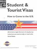 Student & Tourist Visas How to Come to the U.S.