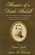 Memoirs of a Dutch Mudsill The