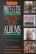 Goldmine's Price Guide to Collectible Record Albums - Neal Umphred - Paperback - 5TH