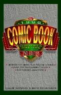 1996 Comic Book Checklist and Price Guide 1961 To Present