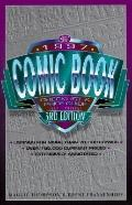 1997 Comic Book Checklist and Price Guide - Maggie Thompson - Paperback - 3RD