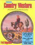 Goldmine's Country Western Record and CD Price Guide