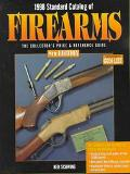 Standard Catalog of Firearms - Ned Schwing - Paperback - 8TH