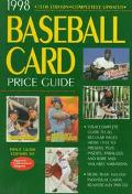 1998 SCD Baseball Card Price Guide - Sports Collectors Digest - Paperback - 12TH