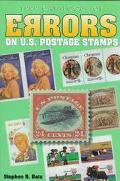 1999 Catalogue of Errors on U.S. Postage Stamps