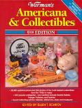 Warman's Americana and Collectibles - Ellen T. Schroy - Paperback - 9TH