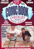2000 Comic Book Checklist and Price Guide - Maggie Thompson - Paperback - 6TH