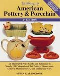 Warman's American Pottery & Porcelain