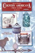Antique Trader's Country Americana Price Guide Price Guide