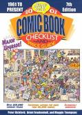 Comic Book Checklist and Price Guide, 2001