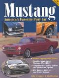 Mustang, America's Favorite Pony Car