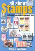 All About Stamps An Illustrated Encyclopedia of Philatelic Terms