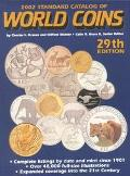 2002 Standard Catalog of World Coins