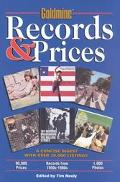 Goldmine Records & Prices A Concise Digest With over 30,000 Listings