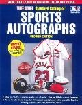 Tuff Stuff Standard Catalog of Sports Autographs