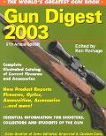 Gun Digest 2003