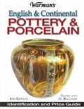 Warman's English & Continental Pottery & Porcelain