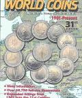 2004 Standard Catalog of World Coins 1901 - Present
