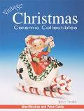 Vintage Christmas Ceramic Collectibles Identification And Price Guide