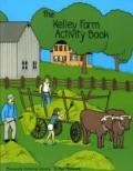 Kelley Farm Activity Book