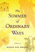 Summer of Ordinary Ways