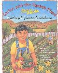 Carlos And the Squash Plant / Carlos Y La Planta De Calabaza