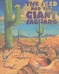 Seed and the Giant Saguaro