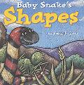 Baby Snakes Shapes