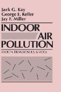 Indoor Air Pollution Radon, Bioaerosols, and Voc's